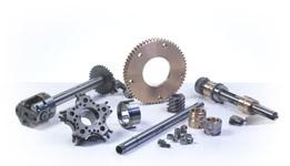 davenport parts