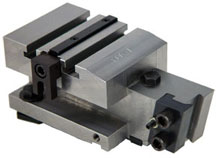 Dovetail Toolholder - Double Deck