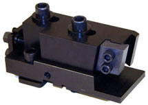 Adjustable Toolholder - Low Block